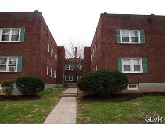 Rental Homes for Rent, ListingId:34869540, location: 2228 West Allen Street Allentown 18104