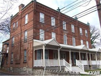 Rental Homes for Rent, ListingId:34838931, location: 527 Linden Street Bethlehem 18018