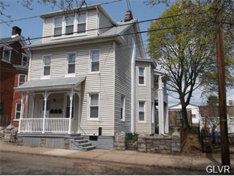 Rental Homes for Rent, ListingId:34845686, location: 610 Spring Street Bethlehem 18018