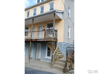 Rental Homes for Rent, ListingId:34852018, location: 658 A Shields Street Bethlehem 18015