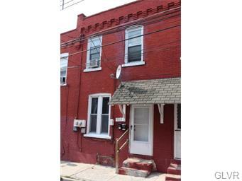 Rental Homes for Rent, ListingId:34869530, location: 917 Mechanic Street Bethlehem 18015