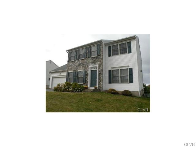 Rental Homes for Rent, ListingId:34885399, location: 2683 Fieldview Drive MacUngie 18062