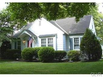 Rental Homes for Rent, ListingId:34896396, location: 2027 Huntington Street Bethlehem 18017