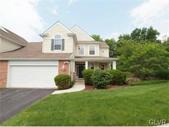 Rental Homes for Rent, ListingId:34904921, location: 858 Baden Court Forks Twp 18040