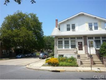 Rental Homes for Rent, ListingId:34934829, location: 1951 West Allen Street Allentown 18104
