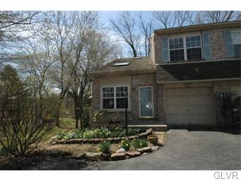 Rental Homes for Rent, ListingId:34934846, location: 320 Yale Court Allentown 18104