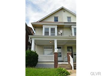 Rental Homes for Rent, ListingId:34934837, location: 528 West Union Boulevard Bethlehem 18018