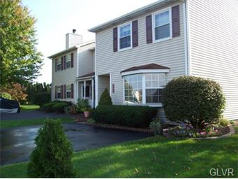 Rental Homes for Rent, ListingId:34946464, location: 302 Briarwood Drive Bethlehem 18020