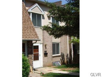 Rental Homes for Rent, ListingId:34952768, location: 1335 Church Street Bethlehem 18015