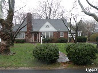 Rental Homes for Rent, ListingId:34952819, location: 3115 Cambridge Circle Allentown 18104