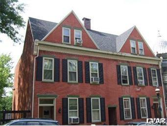 Rental Homes for Rent, ListingId:34952813, location: 639 Walnut Street Easton 18042