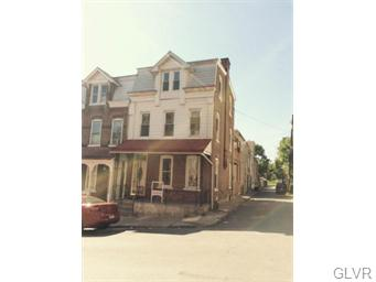 Rental Homes for Rent, ListingId:34971620, location: 394 West Chew Street Allentown 18102