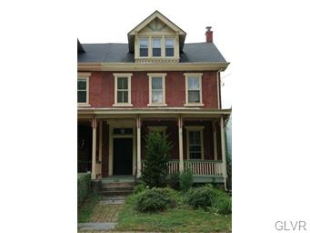 Rental Homes for Rent, ListingId:35031523, location: 235 East Church Street Bethlehem 18018
