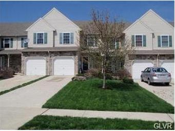 Rental Homes for Rent, ListingId:35031512, location: 8099 Heritage Drive Alburtis 18011