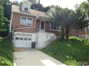 Rental Homes for Rent, ListingId:34987191, location: 943 Moravia Street Bethlehem 18015