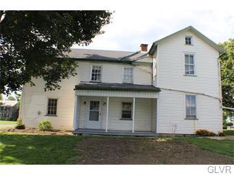 Rental Homes for Rent, ListingId:35031552, location: 7280 Beth Bath PIKE Bath 18014