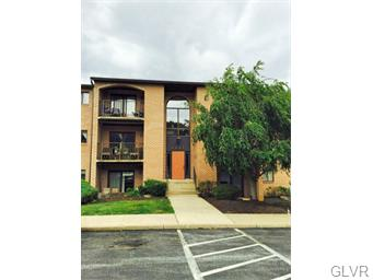 Rental Homes for Rent, ListingId:35004380, location: 4501 North Hedgerow Drive Allentown 18103