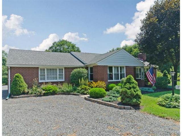 Real Estate for Sale, ListingId: 35031532, Riegelsville,PA18077