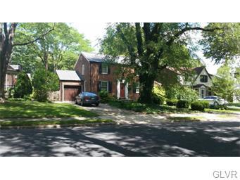 Rental Homes for Rent, ListingId:35081652, location: 1172 West Rosemont Drive Bethlehem 18018