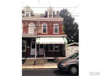 Rental Homes for Rent, ListingId:35081654, location: Allentown 18102