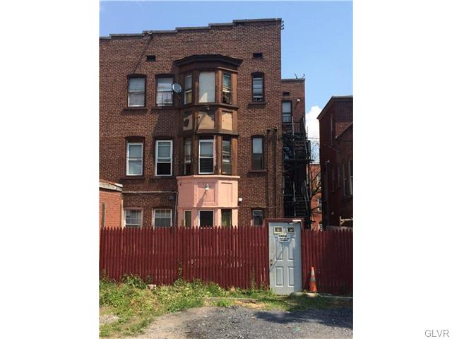 Apartment Style - Allentown City, PA (photo 3)