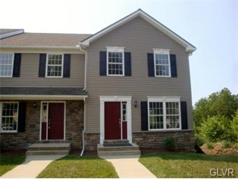 Rental Homes for Rent, ListingId:35099248, location: 132 Jordan Drive Allentown 18102