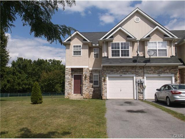 Rental Homes for Rent, ListingId:35139561, location: 274 Maple Court Alburtis 18011