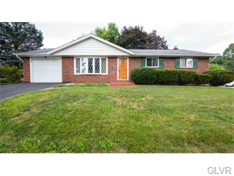 Rental Homes for Rent, ListingId:35139514, location: 2019 Cawley Street Bethlehem Twp 18020