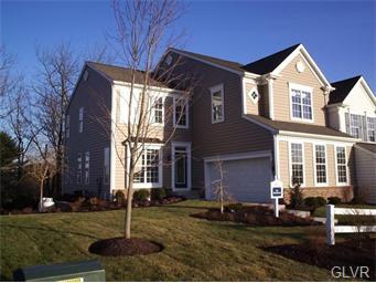 Rental Homes for Rent, ListingId:35119141, location: 1831 Majestic Drive Orefield 18069