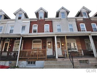 Rental Homes for Rent, ListingId:35184404, location: 634 New Street Allentown 18102