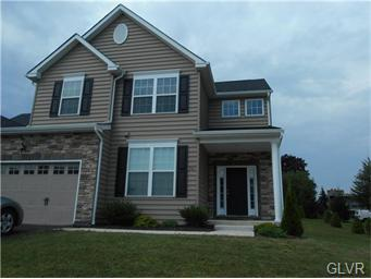 Rental Homes for Rent, ListingId:35146800, location: 785 Swallow Tail Lane Breinigsville 18031