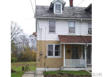 Rental Homes for Rent, ListingId:35256004, location: 2427 Dewey Avenue Northampton 18067