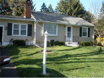 Rental Homes for Rent, ListingId:35178516, location: 1420 Stoke Park Road Hanover Twp 18706