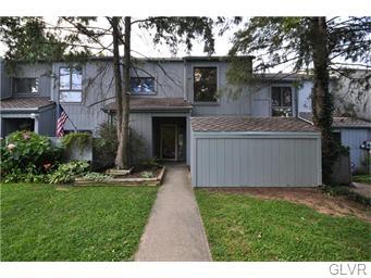 Rental Homes for Rent, ListingId:35217599, location: 1828 Bent Pine Hill Fogelsville 18051
