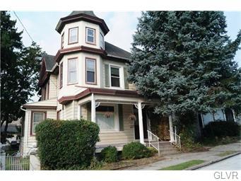 Rental Homes for Rent, ListingId:35197562, location: 12 2nd Street Catasauqua 18032