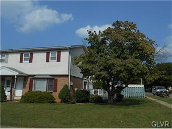 Rental Homes for Rent, ListingId:35197597, location: 1403 North 22nd Street Allentown 18104