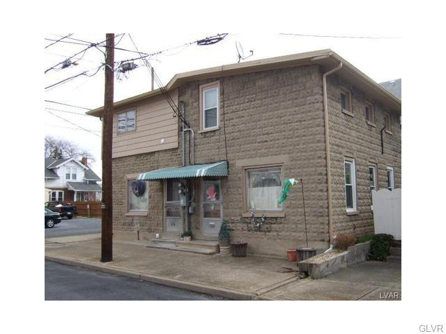 Rental Homes for Rent, ListingId:36243759, location: 124 East 16Th Street Northampton 18067