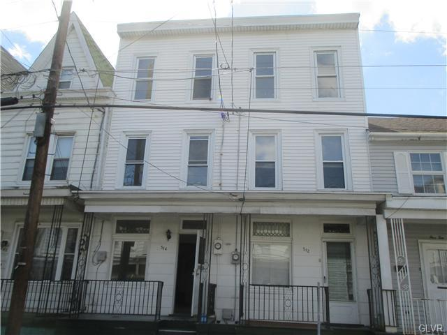 Real Estate for Sale, ListingId: 35209898, Mahanoy City,PA17948