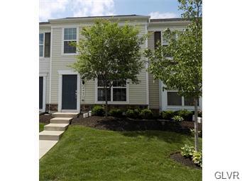 Rental Homes for Rent, ListingId:35217591, location: 8447 Saylor Court Breinigsville 18031