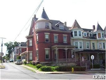 Rental Homes for Rent, ListingId:35217595, location: 129 South 7th Street Easton 18042