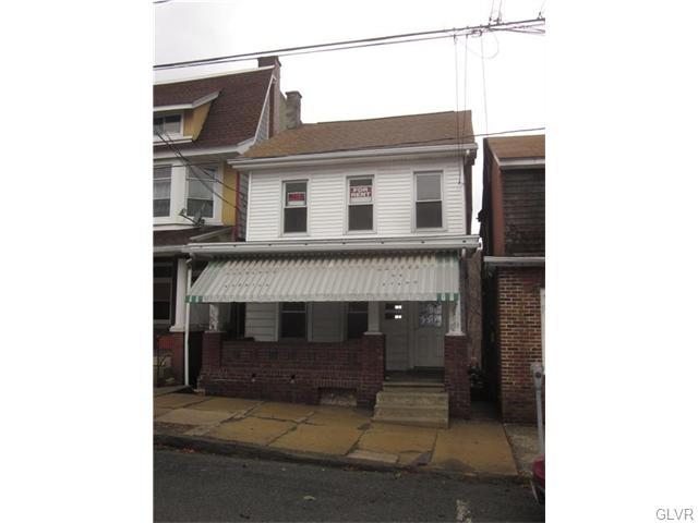 Rental Homes for Rent, ListingId:35217605, location: 37 39 Ridge Street Lansford 18232