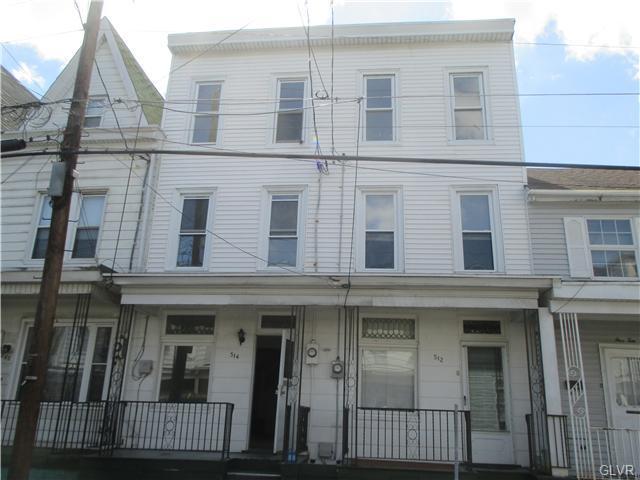 Real Estate for Sale, ListingId: 35217606, Mahanoy City,PA17948