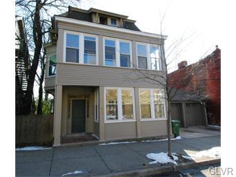 Rental Homes for Rent, ListingId:35231377, location: 431 Cherokee Street Bethlehem 18015