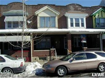 Rental Homes for Rent, ListingId:35256006, location: 627 1/2 North 8th Street Allentown 18102