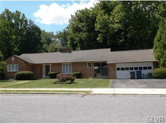 Rental Homes for Rent, ListingId:35231361, location: 306 South 35TH Street Allentown 18104