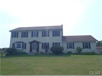 Rental Homes for Rent, ListingId:35239523, location: 3899 Wood Drive Walnutport 18088