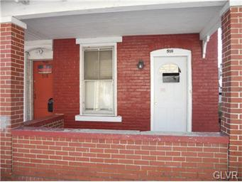 Rental Homes for Rent, ListingId:35270868, location: 516 East Morton Street Bethlehem 18015