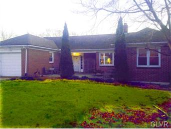 Rental Homes for Rent, ListingId:35283080, location: 1124 West Lafayette Easton 18042
