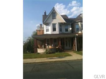 Rental Homes for Rent, ListingId:35290177, location: 1949 Lehigh Street Easton 18042