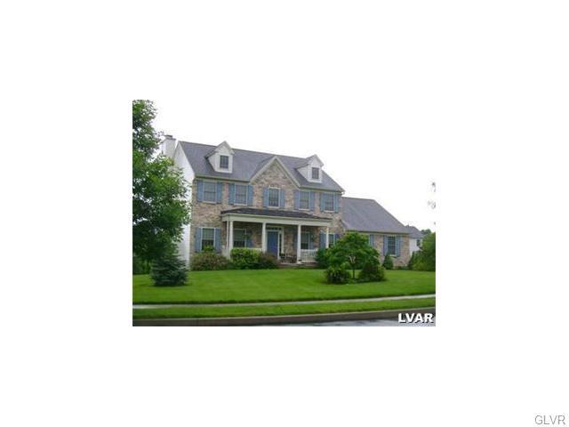 Rental Homes for Rent, ListingId:35321042, location: 4017 Towpath Circle Bethlehem Twp 18020